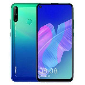 HUAWEI P40 LITE E 64GB+4GB RAM 6,39'' TELÉFONO MÓVIL LIBRE SMARTPHONE AZUL 4G