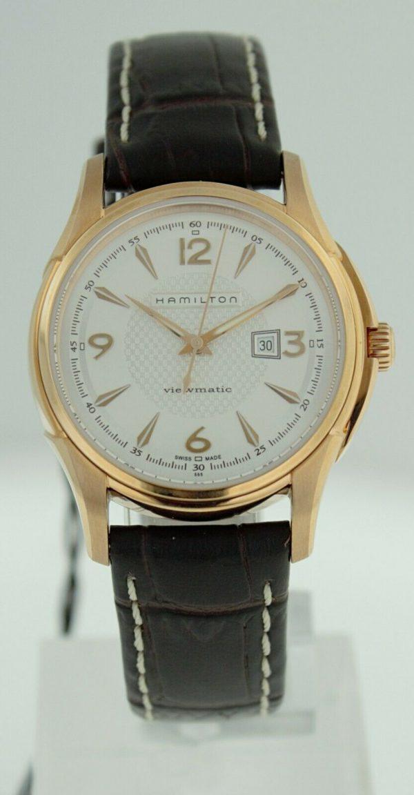 Hamilton Jazzmaster Viewmatic H32335555 Automatic Ladies watch