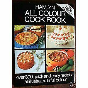 Hamlyn All Colour Cook Book (Hamlyn All Colour Cookbook), Mary Berry & Ann Body