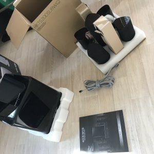 Harman Kardon 5.1 HKTS Surround Sound Speakers