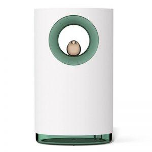 Home Appliances USB Humidifier 400Ml Cute Pet Ultrasonic Cool Mist Aroma Ai P7Z4