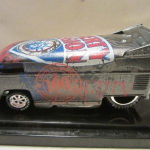 Hot Wheels Liberty Promotions Liberty Loyalist 100% Volkswagen Drag Bus 379/528