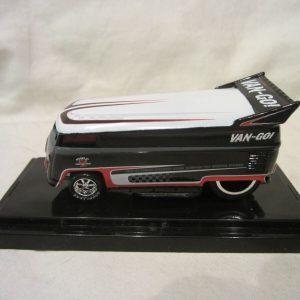 Hot Wheels Liberty Promotions Van-Go VOLKSWAGEN DRAG BUS #96/1000 Made!