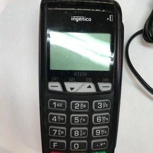 INGENICO Computer Accessories ICT220 (BEP003980)