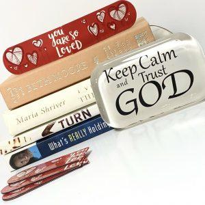 Inspirational Christian Books For Women Books Lot