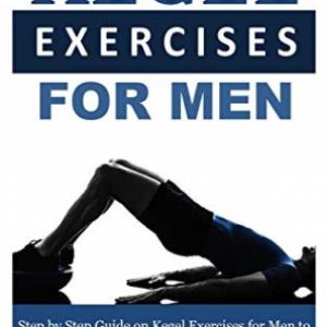 Irwin Michael-Kegel Exercises For Men (Importación USA) BOOK NUEVO