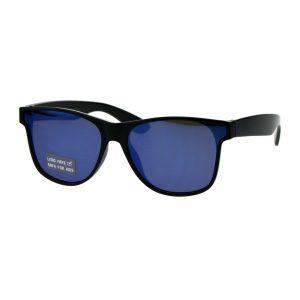 Kid's Fashion Sunglasses Boys Girls Horn Rim Lead Free UV 400