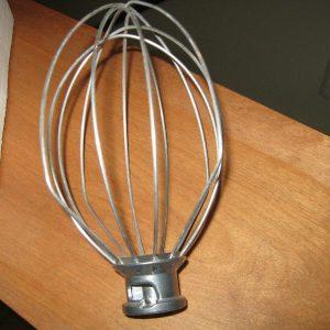 Kitchen Aid wire whip kitchen appliances utensils gadgets