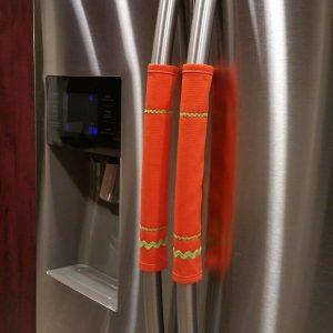 Kitchen Appliances Handles Cover BRIGHT COLOR