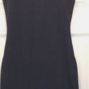 Ladies 'American Apparel' Dress 10/12  Navy