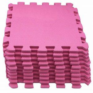 Large Soft Foam EVA Floor Mat Jigsaw Tiles Interlocking Play Kids Babies Puzzle