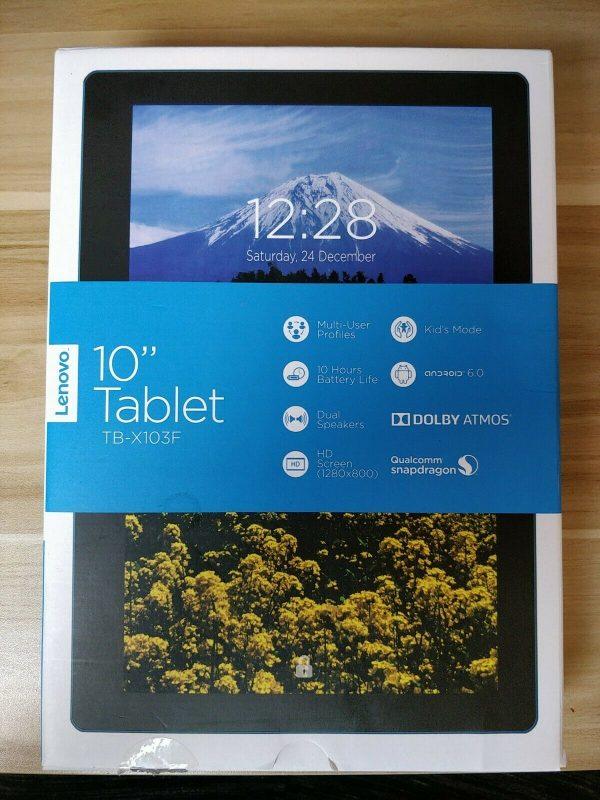 Lenovo TAB 10 TB-X103F 2GB + 16GB