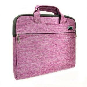 "Light Purple Nylon Lycra Fabric Sleeve for All 12"" Macbook Retina A1534/ Laptops"