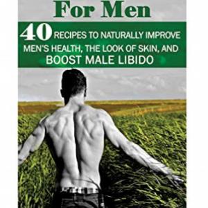 Lois Annabelle-Essential Oils For Men (Importación USA) BOOK NUEVO
