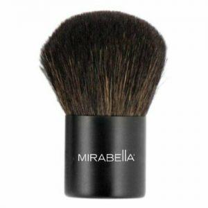 Mirabella Makeup Brush Kabuki Brush Application for Power Products NEW