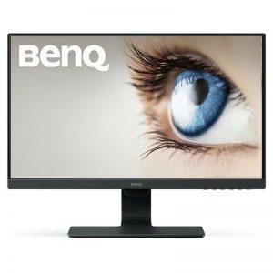 Monitor BenQ 24 pulgadas, 1080p y tecnología eye care | GW2480
