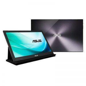 "Monitores Asus MB169C+ Monitor Portátil USB-C 15.6"" LED IPS FullHD"