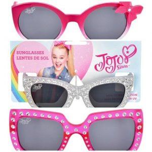 NEW JOJO SIWA DANCE MOMS NICKELODEON 100% UV Shatter Resistant Sunglasses