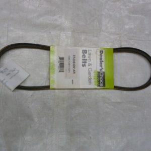 "New Ariens 3/8"" x 32.5"" V-Belt 07236300 For Lawn & Garden Equipment"