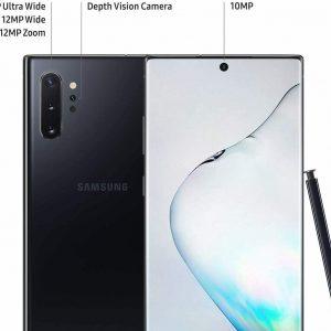 New Samsung Galaxy Note 10 - 10+ Plus - 10+ Plus 5G - 256GB Smart Phone Unlocked
