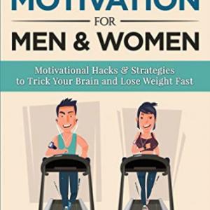 Novac Kira-Weight Loss Motivation For Men (Importación USA) BOOK NUEVO