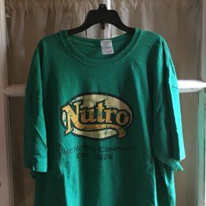 Nutro Pet Supplies Promotional T-Shirt Size XL unisex