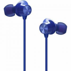 OnePlus Bullets Wireless Z Bluetooth Kopfhörer Headset Earphones Blue 5481100013
