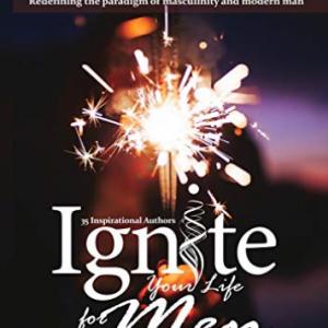 Owen Jb-Ignite Your Life For Men (Importación USA) BOOK NUEVO