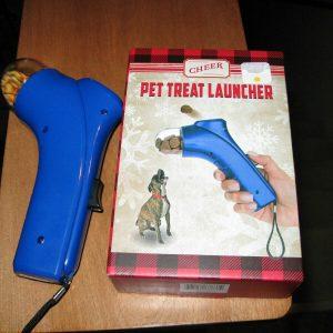 Pet Treat Launcher pet supplies pet toys