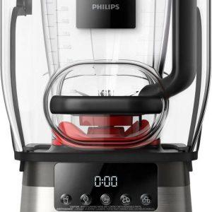 Philips Kitchen Appliances HR3868/90 High Speed Power Blender with ProBlend E...