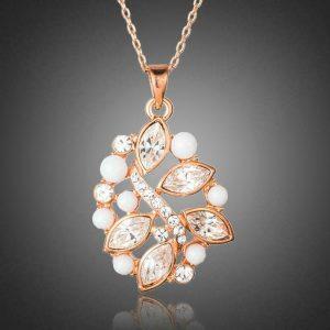 Piece of Art Pendant Necklace