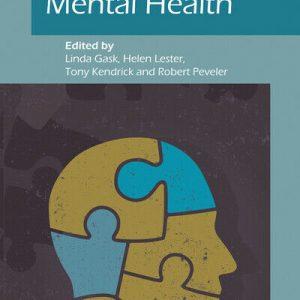 Primary care mental health by Linda Gask (Hardback) Expertly Refurbished Product
