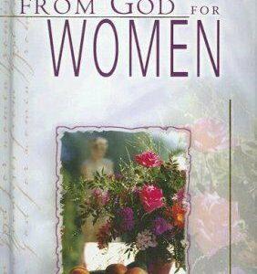 Promises from God for Women: Devotional Promise Books Hardback Book The Cheap