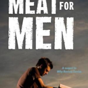 Ravenhill Leonard-Meat For Men (Importación USA) BOOK NUEVO