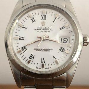 Rolex Date Ref.15000
