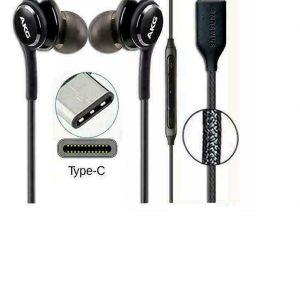 SAMSUNG AKG TYPE-C  EARPHONES HEADSET FOR GALAXY NOTE 10, 10+ UK