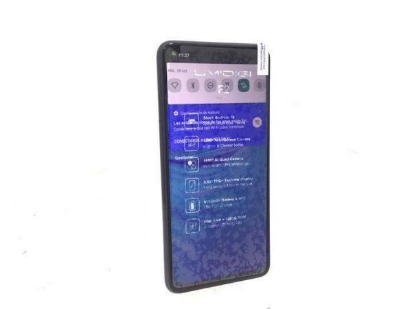 SMARTPHONE UMIDIGI F2 LIBRE 6067273