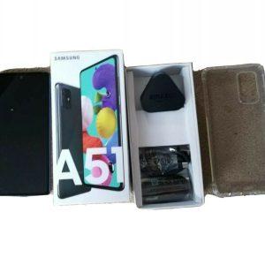 Samsung A51 Mobile Phone iD 128GB