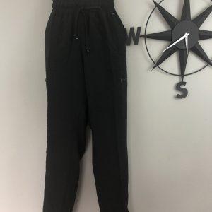 Scrubstar Women's Fashion Performance Yoga Scrub Pants Size Petite M