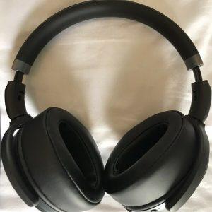 Sennheiser HD 4.40 BT Over Ear Professional Wireless Bluetooth Headphones -Black