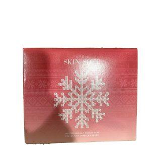 Skin Care Products - Avon Skin So Soft Winter Vanilla