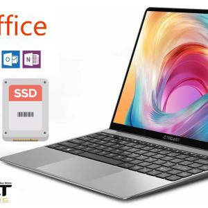 "Slim IdeaPad 14.1"" Gaming Laptop INTEL N3350, 8GB RAM, 128GB SSD, Windows 10"
