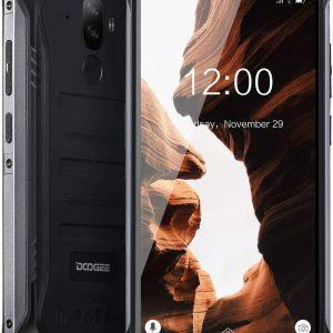 Smartphone Doogee S40 Lite 2GB+16GB Android Teléfono Móviles Libre Resistente