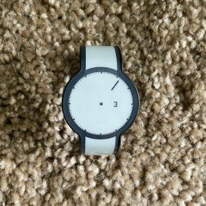 Sony FES-WM1 E-Paper Watch