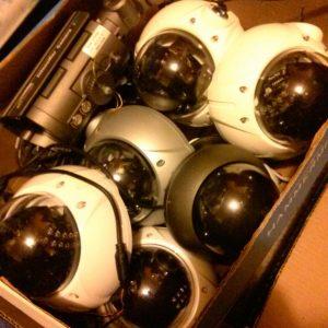 Speco Security Camera's