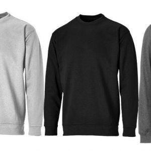 Sports Sweatshirts  Work Wear Jogging joggers heavy Sweater Jumper Pullover walk