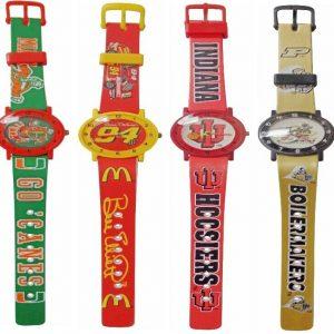 Sun Time Kid's Plastic Sports Wrist Watch