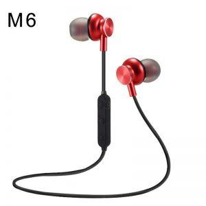 TWS M6 wireless headphones kopfhörer inear earbuds bluetooth50 android ios NEU!!