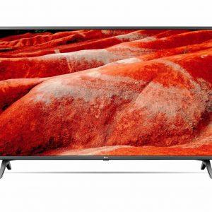 """Televisore TV 50"""" LG 50UM751C0ZA UHD 4K Smart TV WiFi DVB-T2/S2 HOTEL MODE NERO"""