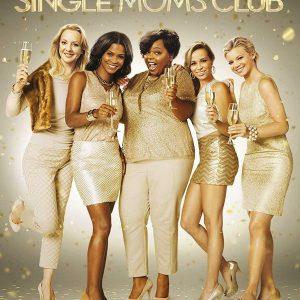The Single Moms Club (DVD) Nia Long, Wendi McLendon-Covey, Amy Smart